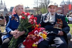 Ветераны района Орехово-Борисово Южное