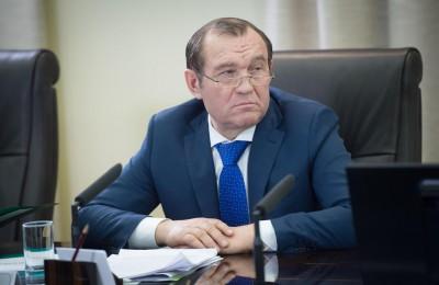 Бирюков Петр Павлович