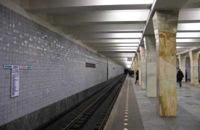 Решетчатые двери в столичном метро могут начать устанавливать летом 2016 года