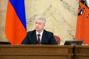 Сергей Собянин рассказал о работе по программе благоустройства