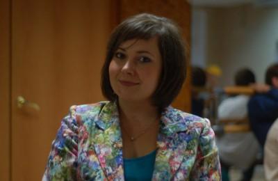 Дарья Мельничук
