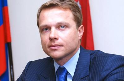 Ликсутов: Приложение «Помощник Москвы» за четыре дня скачали 13,5 тыс. человек