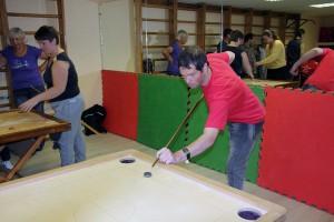 турнир по новусу прошел в Южном округе
