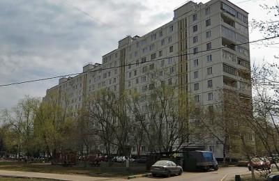 Начать строительно-монтажные работы в 365 домах Москвы планируется в 2015 году