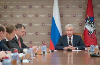 Сергей Собянин рассказал подробности нового законопроекта