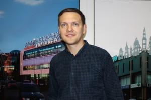 Депутат Сергей Киселев: Благодаря программе «Моя улица» Москва меняются в лучшую сторону