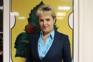Депутат муниципального округа Орехово-Борисово Южное Елена Матвеенкова