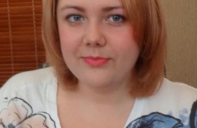 Наталья Озерицкая