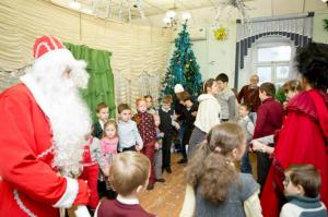 В районе Орехово-Борисово Южное в дни новогодних каникул пройдут праздничные мероприятия