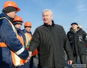 Правительство Москвы планирует ускорить реновацию старых промзон, заявил Сергей Собянин