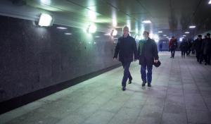Станция Петровский парк снимет избыточную нагрузку со станции метро Динамо - Собянин