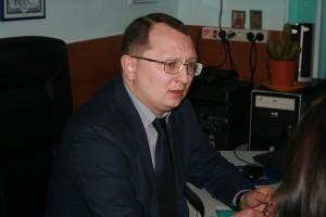 беляевский