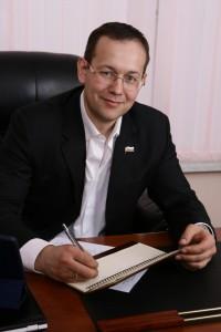 Депутат муниципального округа Орехово-Борисово Южное Максим Демченков: Мне нравится помогать людям и быть полезным