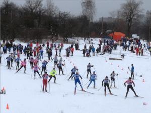 Школьники района смогут покататься на лыжах в рамках занятий по физической культуре