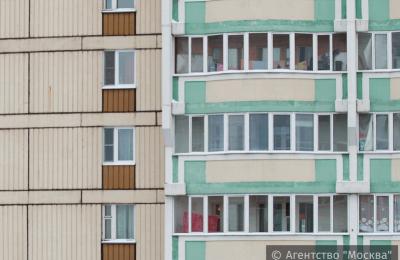 В банках ВТБ сохранят условия ипотеки в рамках реновации пятиэтажек