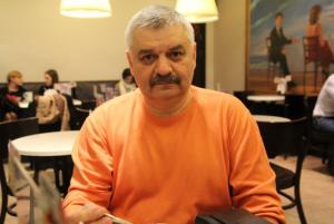 Участник проекта Активный гражданин Игорь Красиков
