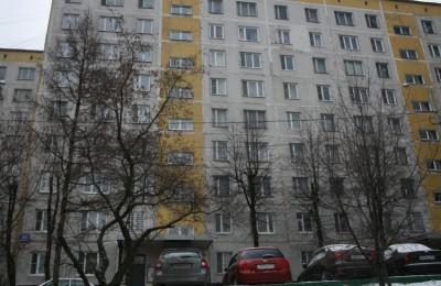 Улица Воронежская