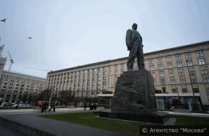 В Москве начали работу 10 информационных центров по программе «Моя улица»