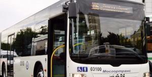 В Москве закупят более 100 автобусов повышенной вместимости, которые смогут перевозить в два раза больше пассажиров