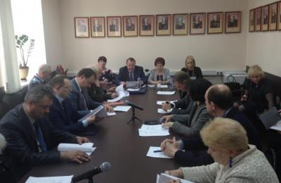Совет ветеранов ЮАО поддерживает инициативу партии «Единая Россия» о расширении списка льготников по капремонту