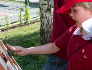 Дети района Орехово-Борисово Южное могут посещать летние занятия в местной школе