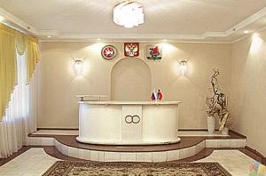Строительство ЗАГСа в Орехово-Борисово Северное завершится в мае