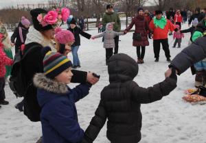Игру Многонациональная Россия организуют для жителей района Орехово-Борисово Южное