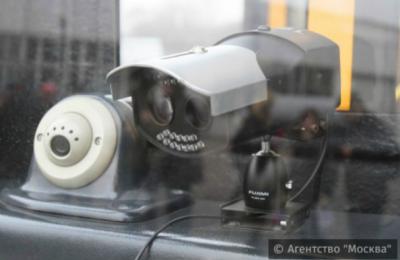 Камеры видеонаблюдения установят на избирательных участках