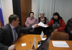 О переходе на спецсчет в рамках программа капремонта рассказали жителям ЮАО