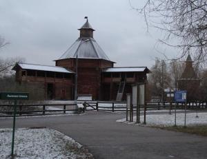 Для желающих зарегистрировать брак в музее-заповеднике «Коломенское» проведут День открытых дверей