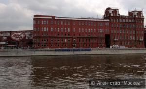 """Фабрика """"Красный октябрь"""""""