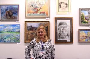 Писать картины маслом научат жителей района Орехово-Борисово Южное
