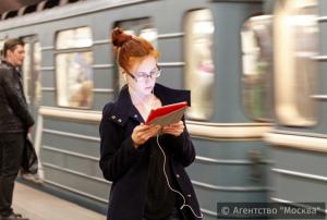О сбоях в работе столичной подземки пассажиры смогут узнать с помощью SMS-уведомлений