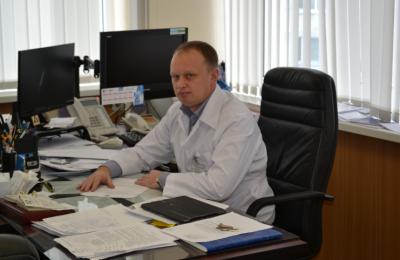 Среди привитых детей нет ни одного случая заболевания гриппом - Николай Пронько