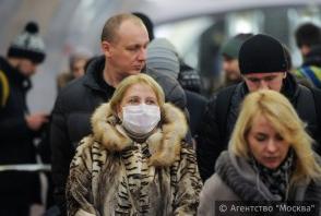 Смертность от туберкулеза в Москве за три года сократилась на четверть