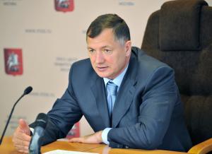 Хуснуллин: Большая часть въездов и выездов на МКАД не соответствует нормативным требованиям