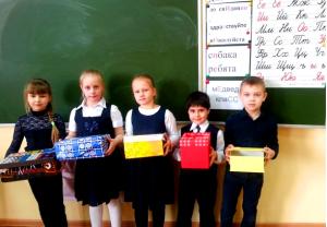 Благотворительную акцию провели в районе Орехово-Борисово Южное