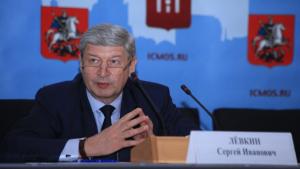 В Москве до 2018 года планируют построить около 280 социальных объектов - Левкин
