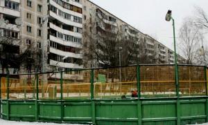 Спорт становится доступнее для жителей района Орехово-Борисово Южное