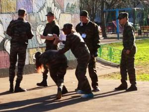 Игры для жителей района Орехово-Борисово Южное пройдут в начале мая