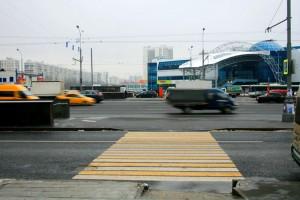 Уровень загрязнения воздуха автомобилями замеряют в районе Орехово-Борисово Южное