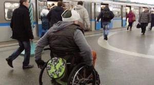 Для маломобильных пассажиров в столице разработают новую городскую программу общественного транспорта