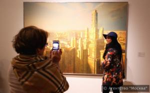 Акция Ночь в музее в Третьяковской Галерее