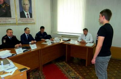 Призывники района Орехово-Борисово Южное смогут посетить воинскую часть, чтобы познакомиться с условиями службы и быта солдат