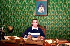 Воспитанникам детского дома в районе Орехово-Борисово Южное организовали экскурсию в музей