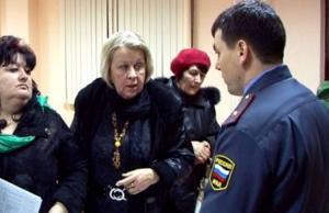 Профилактические беседы пройдут в районе Орехово-Борисово Южное