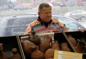 С 1 апреля в районе Орехово-Борисово Южное открываются ярмарки выходного дня