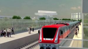 Проект воздушного метро
