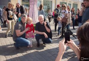 Сергей Собянин: Бесплатные детские лагеря заработали сегодня в Москве по инициативе «Единой России»