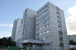 Городская поликлиника №214